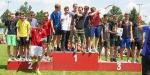 Ein erfolgreiches Sportjahr der BHAK/BHAS geht mit  acht Stockerlplätzen bei den Bezirksleichtathletikmeisterschaften 2016 in die Ferien