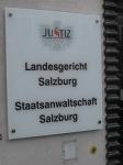 Exkursion ins Landesgericht Salzburg VA/B