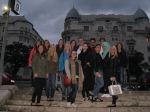 Budapest Citylife – 5B HAK Klasse Braunau on Tour!