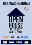 Open House | 01.12.2017 | 14:00-17:00