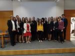 SAP-Projektpräsentationen in der WKO