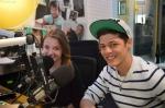 Exkursion der 2 AHK zum Life-Radio nach Linz