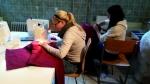 CHILL-OUT AREA - Ein SAP-Projekt der IVb