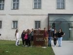 """Bericht von der Exkursion zur """"Lern- und Gedenkstätte Schloss Hartheim"""""""