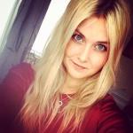 Lizaveta Viacherskaya - eine außergewöhnliche Schülerin unserer Schule!