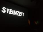 """Bericht aus der """"Steinzeit"""""""