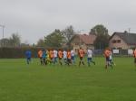 Freundschaftsspiel gegen die HTL Braunau