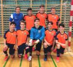 Erfolgreiche Hallensaison der Fußball HAK Braunau