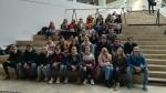 HAK Braunau besucht Österreichs größten Wirtschaftskongress für Schüler