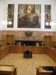 Exkursion zum Landesgericht Salzburg